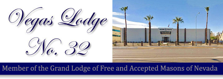 Vegas Lodge No. 32